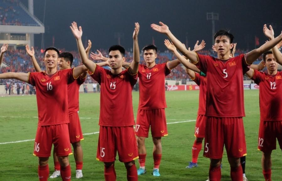 xem truc tiep bong da viet nam vs malaysia 19h30 ngay 1512 chung ket aff cup 2018
