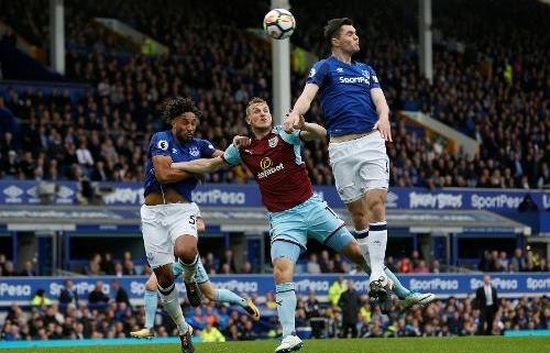 Xem trực tiếp bóng đá Burnley vs Everton (Ngoại hạng Anh ...