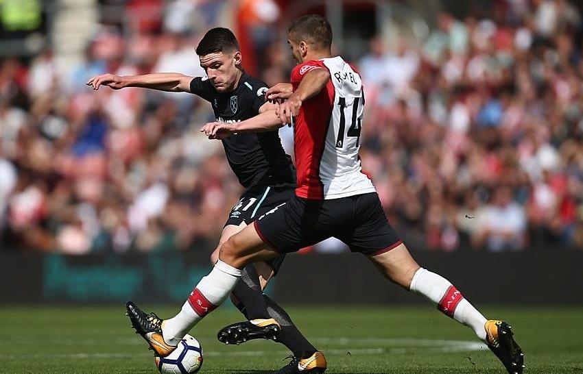Xem trực tiếp bóng đá Southampton vs West Ham (Ngoại hạng ...
