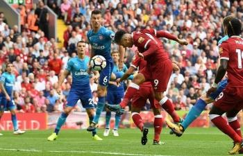 Link xem trực tiếp bóng đá Liverpool vs Arsenal (Ngoại hạng Anh), 0h30 ngày 30/12