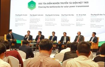 Để năng lượng tái tạo Việt Nam phát triển bền vững