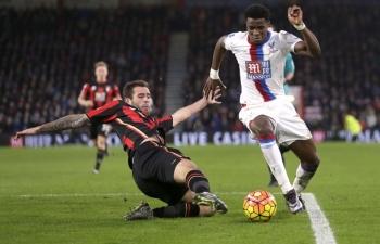 Xem trực tiếp Crystal Palace vs Bournemouth ở đâu?
