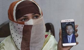 pakistan bi to phot lo nan buon co dau sang trung quoc