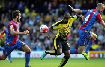 Link xem trực tiếp Watford vs Crystal Palace (Ngoại hạng Anh), 22h ngày 7/12