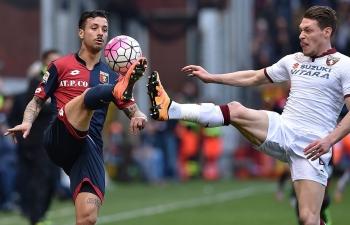 Link xem trực tiếp Lecce vs Genoa (Serie A), 18h30 ngày 8/12