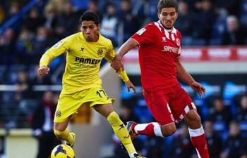 Xem trực tiếp Sevilla vs Villarreal ở đâu?