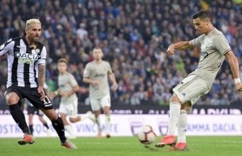 Link xem trực tiếp Juventus vs Udinese (Serie A), 21h ngày 15/12