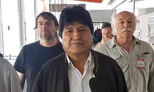 bolivia sap phat lenh bat morales