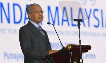 malaysia hoi sinh sieu du an giao thong voi trung quoc