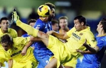 Xem trực tiếp Villarreal vs Getafe ở đâu?