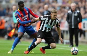 Link xem trực tiếp Newcastle vs Crystal Palace (Ngoại hạng Anh), 22h ngày 21/12