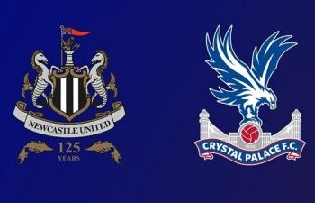 Xem trực tiếp Newcastle vs Crystal Palace ở đâu?