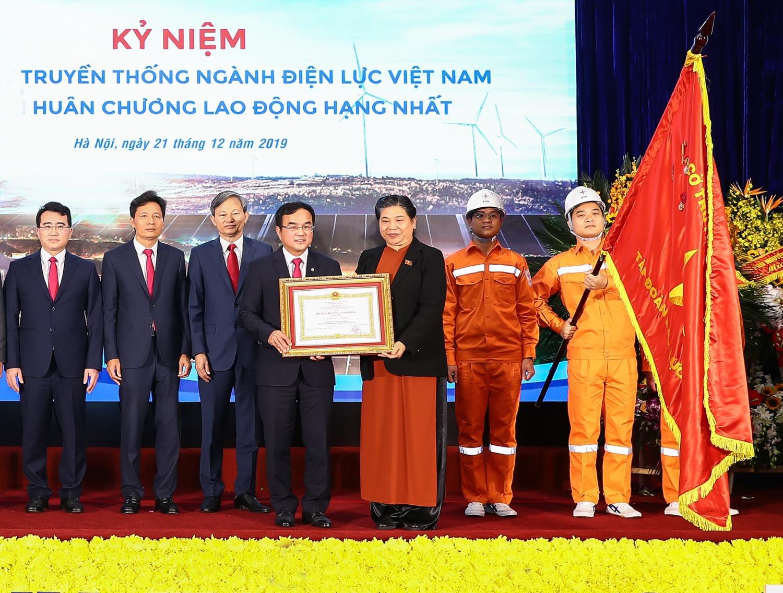 Phó Thủ tướng Trịnh Đình Dũng: Phải đảm bảo an ninh năng lượng, không để thiếu điện trong bất cứ hoàn cảnh nào
