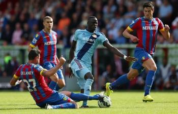 Link xem trực tiếp Crystal Palace vs West Ham Utd (Ngoại hạng Anh), 22h ngày 26/12