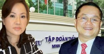 Vợ chồng nữ đại gia Chu Thị Bình lộ tham vọng lớn sau cú bắt tay với ông Trương Gia Bình