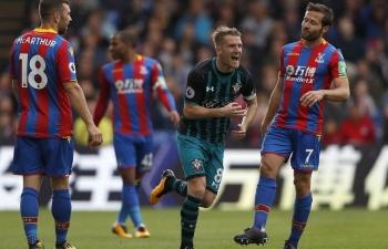 Link xem trực tiếp Southampton vs Crystal Palace (Ngoại hạng Anh), 22h ngày 28/12