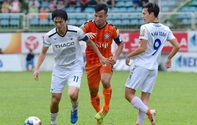 Link xem trực tiếp Đà Nẵng vs Hoàng Anh Gia Lai (Giao hữu), 17h30 ngày 29/12