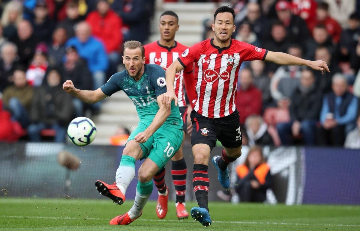 Link xem trực tiếp Southampton vs Tottenham (Ngoại hạng Anh), 22h ngày 1/1