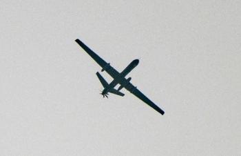 Tư lệnh cấp cao Iran nghi bị ám sát bằng máy bay không người lái