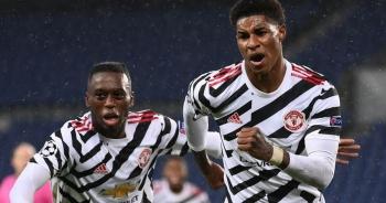 Trước lượt 5 vòng bảng Champions League: Man Utd đi tiếp ở bảng tử thần?