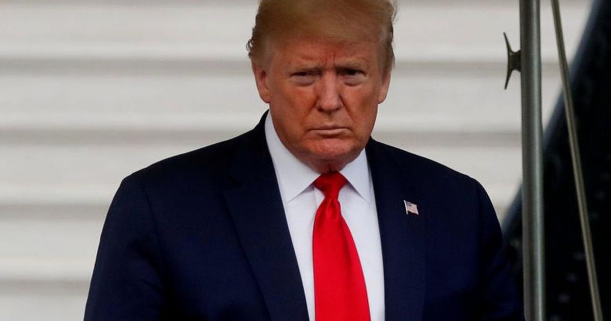 Ông Trump vẫn thua sau khi bang chiến địa kiểm phiếu lại