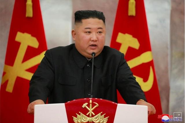 Triều Tiên chặt đứt huyết mạch kinh tế với Trung Quốc nhằm chặn Covid-19 - 1