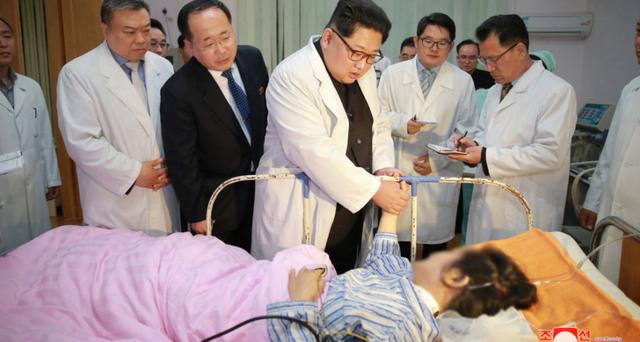 Triều Tiên chặt đứt huyết mạch kinh tế với Trung Quốc nhằm chặn Covid-19 - 3