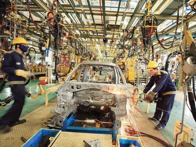 Xế sang Nhật, Đức được giảm thuế ồ ạt, thách thức chưa từng có với xe Việt - 3