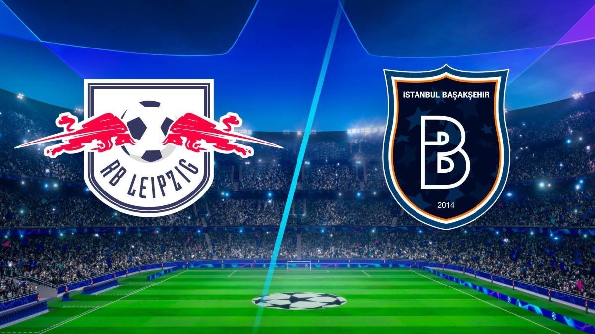 Xem trực tiếp Istanbul BB vs Leipzig ở đâu?