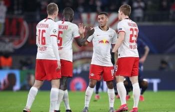 Link xem trực tiếp Istanbul BB vs Leipzig (Cup C1 Châu Âu), 0h55 ngày 3/12