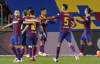 Link xem trực tiếp Ferencvaros vs Barcelona (Cup C1 Châu Âu), 3h ngày 3/12