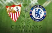 Xem trực tiếp Sevilla vs Chelsea ở đâu?