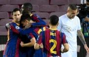 Xem trực tiếp Ferencvaros vs Barcelona ở đâu?