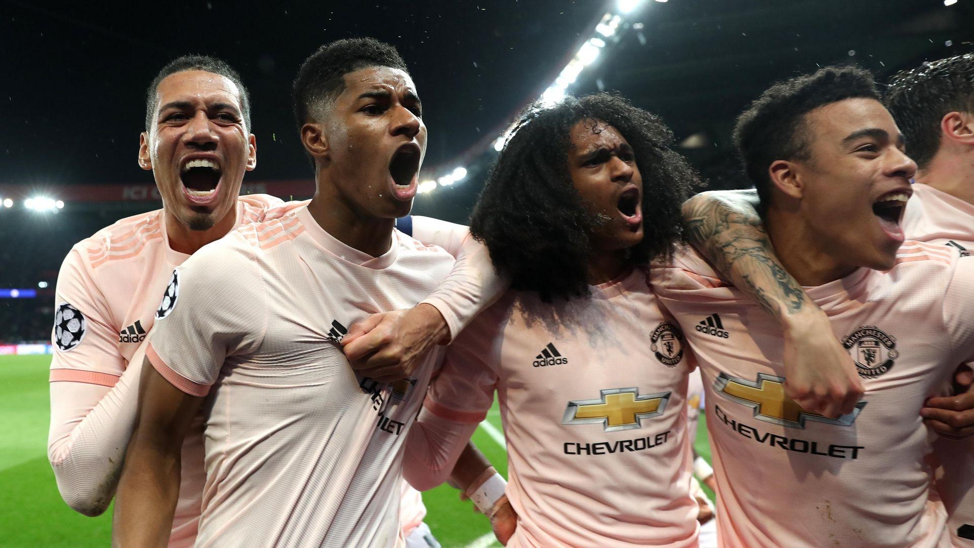 Link xem trực tiếp Man Utd vs PSG (Cup C1 Châu Âu), 3h ngày 3/12