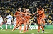 Xem trực tiếp Juventus vs Dinamo Kiev ở đâu?