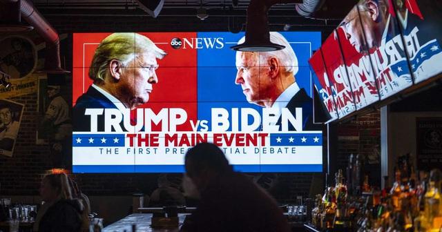Ông Trump: Hệ thống bầu cử Mỹ đang bị bao vây và tấn công - 2