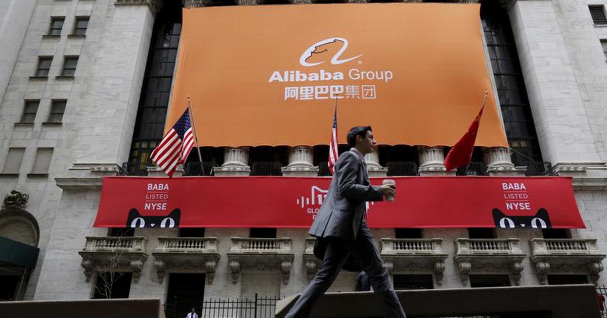 Hạ viện Mỹ thông qua dự luật cho phép hủy niêm yết của công ty Trung Quốc