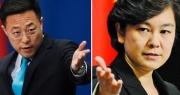 Mâu thuẫn nảy lửa với Australia, Trung Quốc tăng tốc ngoại giao chiến lang