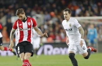 Link xem trực tiếp Valencia vs Athletic Bilbao (La Liga), 20h ngày 12/12