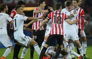 Kênh xem trực tiếp Valencia vs Athletic Bilbao, vòng 13 La Liga 2020-2021