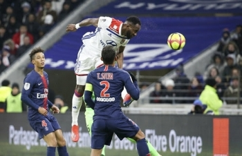 Link xem trực tiếp PSG vs Lyon (Ligue 1), 3h ngày 14/12