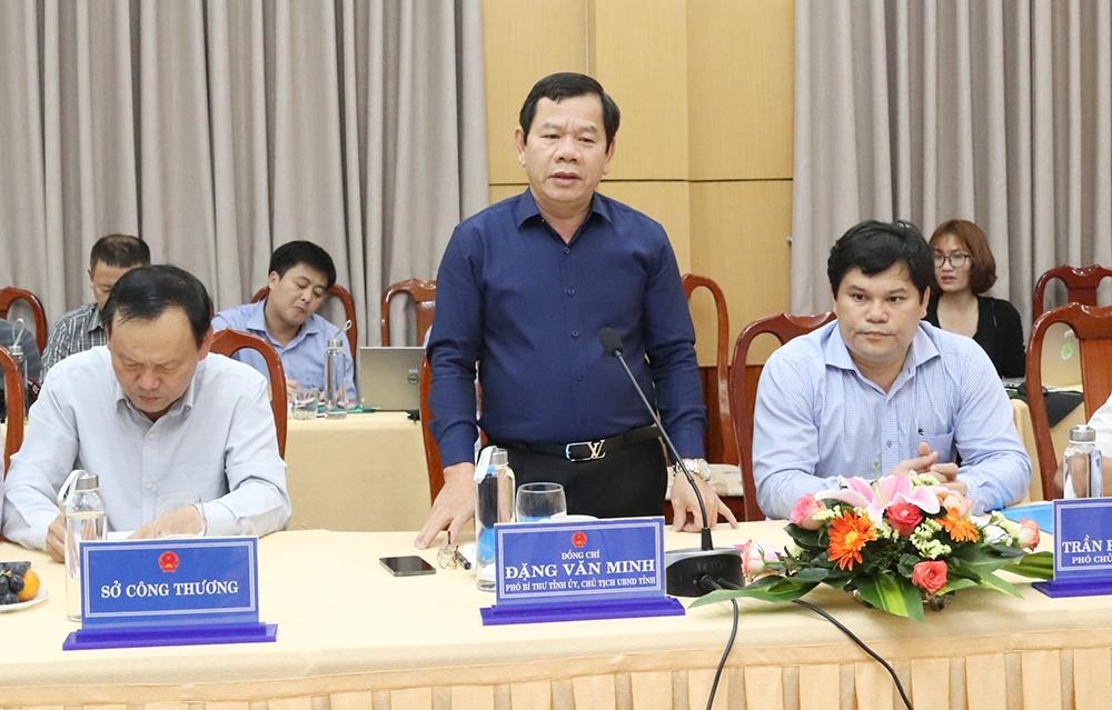 Tỉnh Quảng Ngãi sẽ hoàn thành bàn giao mặt bằng của đường dây 500kV mạch 3 trong năm 2020