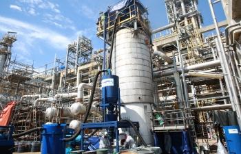 Tăng công suất các phân xưởng, BSR tối đa lợi nhuận trên 7,5 triệu USD/năm