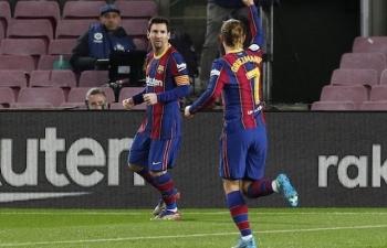 Link xem trực tiếp Barcelona vs Valencia (La Liga), 22h15 ngày 19/12