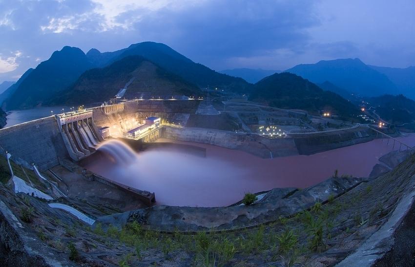 Nhà máy Thủy điện Lai Châu đạt sản lượng 20 tỷ kWh điện