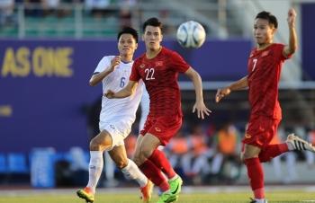 Link xem trực tiếp Đội tuyển Quốc gia Việt Nam vs U22 Việt Nam (Giao hữu), 18h ngày 23/12