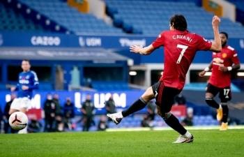 Kênh xem trực tiếp Everton vs Man Utd, Tứ kết Cup Liên đoàn Anh, 3h ngày 24/12