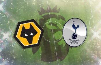 Kênh xem trực tiếp Wolves vs Tottenham, vòng 15 Ngoại hạng Anh 2020-2021