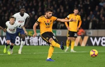 Link xem trực tiếp Wolves vs Tottenham (Ngoại hạng Anh), 2h15 ngày 28/12