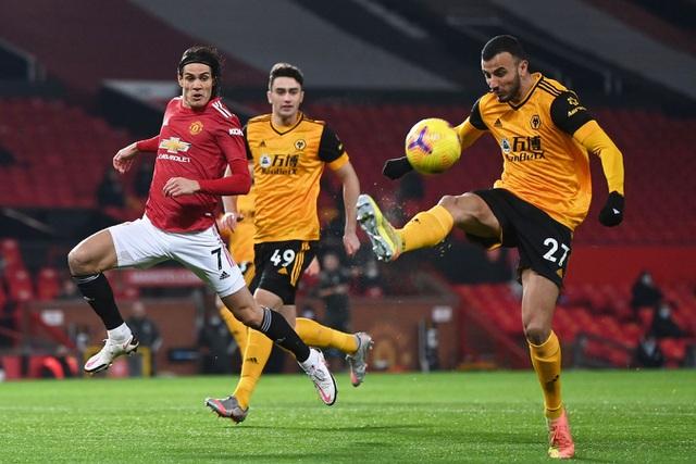 Man Utd 1-0 Wolves: Số phận cay nghiệt với Bầy sói - 2